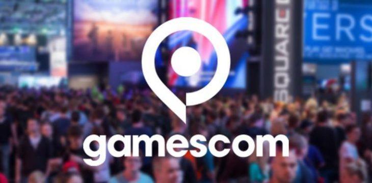 Die GamesCom 2018 zu Nacht